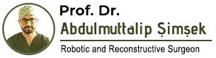 Assoc. Prof. Dr. Abdulmuttalip Şimşek